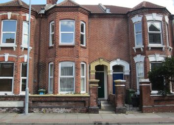 Thumbnail 6 bed property to rent in Lawrence Road, Southsea