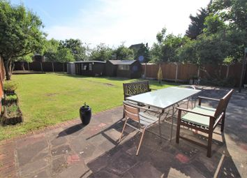 Thumbnail 5 bed bungalow for sale in Sinclair Road, Chingford