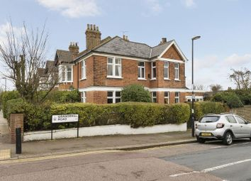 Thumbnail 3 bed property to rent in Dunvegan Road, London