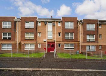 Thumbnail 2 bed flat for sale in Elvan Street, Shettleston, Glasgow, Lanarkshire