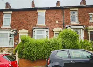 Thumbnail 2 bed terraced house for sale in Alexandra Road, Blackburn