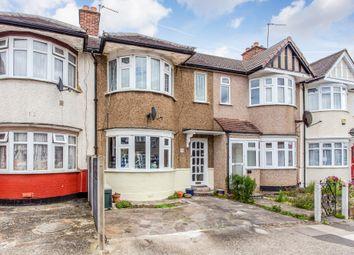 2 bed terraced house for sale in Bideford Road, Ruislip Manor, Ruislip HA4