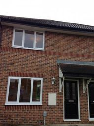 Thumbnail 2 bed semi-detached house to rent in Bishop Temple Court, Hessle, East Riding Of Yorkshire