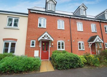 Thumbnail 3 bed terraced house for sale in Stuart Drive, Thetford