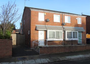 3 bed semi-detached house for sale in Othello Close, Kirkdale, Liverpool L20