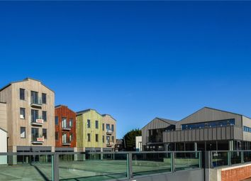 Thumbnail 2 bed flat for sale in The Chandlery, Tide Mill Way, Woodbridge, Suffolk