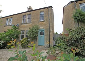 Thumbnail 3 bed semi-detached house to rent in Winsley Road, Bradford-On-Avon