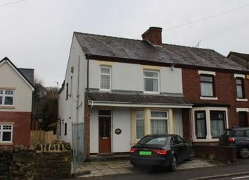 Thumbnail 4 bed semi-detached house for sale in Derby Road, Milford, Belper, Derbyshire