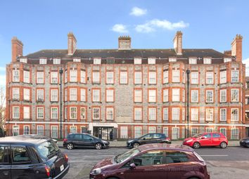 Thumbnail 3 bed flat for sale in Queens Crescent, London