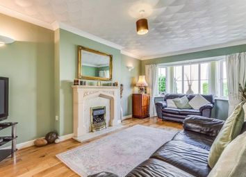 Thumbnail 4 bedroom detached house for sale in Lavery Close, Ossett, West Yorkshire, Uk