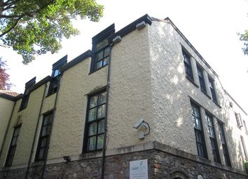 Thumbnail 4 bed flat to rent in Hope Chapel House, Bristol