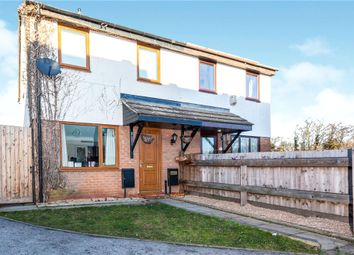 Thumbnail 3 bed semi-detached house for sale in Wolsey Way, Loughborough, Leicestershire