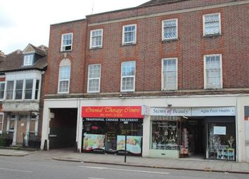 Thumbnail 1 bed flat to rent in Easton Street, High Wycimbe