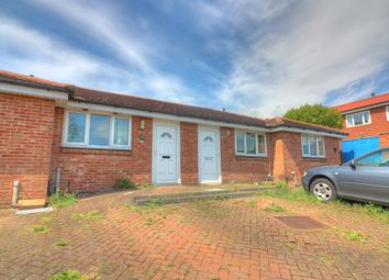 Thumbnail 1 bed bungalow for sale in Collington Crescent, Cosham, Portsmouth