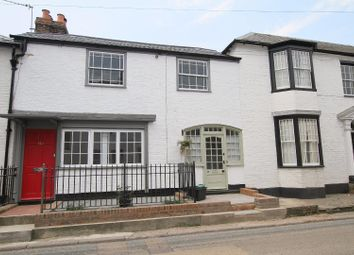 Thumbnail 1 bed terraced house for sale in High Street, Wingham, Canterbury