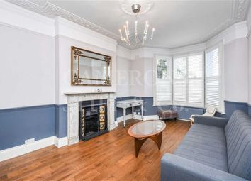 Thumbnail 1 bed flat for sale in Charteris Road, Queens Park, London