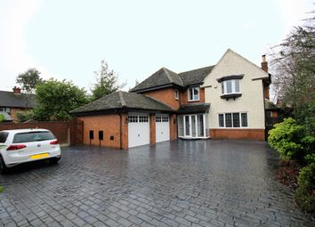Thumbnail 4 bed detached house to rent in The Vinery, New Longton, Preston