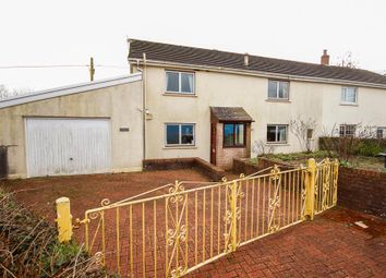 3 bed property for sale in Llanybri, Nr Llansteffan, Carmarthen SA33