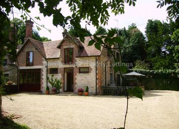 Thumbnail 5 bed barn conversion to rent in Broadmayne, Dorchester