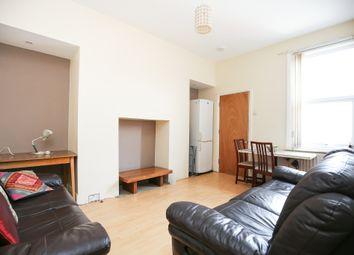 4 bed maisonette to rent in Hazelwood Avenue, Jesmond, Newcastle Upon Tyne NE2