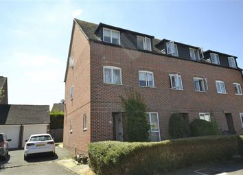 Thumbnail 3 bed maisonette for sale in Crawford Place, Newbury, Berkshire