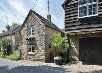 Thumbnail 1 bed cottage for sale in Laughton Hill, Stonesfield, Witney