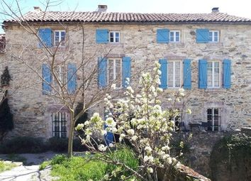 Thumbnail 5 bed property for sale in Gabian, Herault, 34320, France