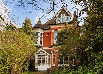 Thumbnail 6 bed detached house for sale in Cheam Road, Sutton