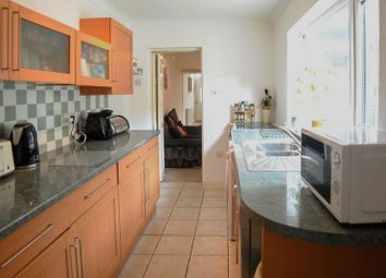 Thumbnail 2 bed terraced house for sale in Yeaman Street, Stoke-On-Trent