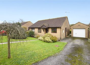 Thumbnail 3 bed detached bungalow for sale in Orchard Way, Mosterton, Beaminster, Dorset