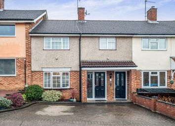 Thumbnail 3 bedroom terraced house for sale in Coulser Close, Hemel Hempstead, Hertfordshire, .