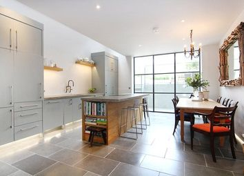 Thumbnail 3 bed flat for sale in Farquhar Road, Wimbledon Park