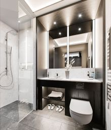 1 bed flat for sale in Reliance House Studios, 20 Water Street, Liverpool L2
