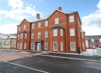 Thumbnail 2 bed flat for sale in Sergeant Street, Colchester