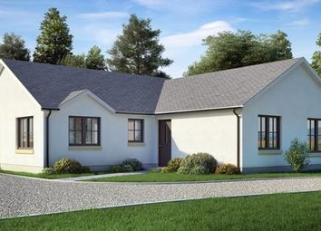 Thumbnail 3 bed detached bungalow for sale in Parkgrove, Rosemount Mews, Brucefield Road, Blairgowrie