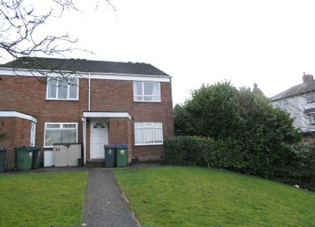 Thumbnail 1 bed flat for sale in Oldbury, Tividale, Raby Close