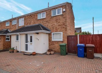 Thumbnail 3 bed end terrace house for sale in Milton Road, Corringham, Stanford-Le-Hope