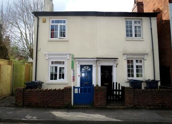 2 bed semi-detached house for sale in South Street, Harborne, Birmingham B17