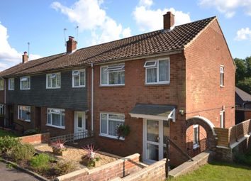 Thumbnail 2 bed end terrace house for sale in Cannon Mill Avenue, Chesham