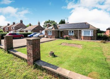 Thumbnail 3 bedroom detached bungalow for sale in Kings Delph, Whittlesey, Peterborough