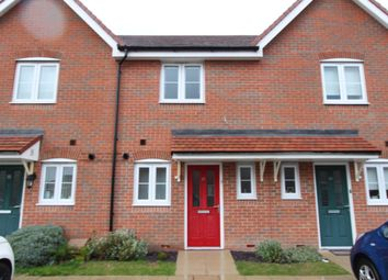 Thumbnail 2 bed terraced house to rent in Hunters Walk, Deal