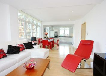 Thumbnail 3 bedroom flat to rent in Albert Embankment, Albert Embankment