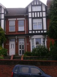 Thumbnail 5 bed terraced house to rent in Vivian Road, Sketty, Swansea
