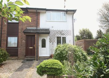Thumbnail 2 bed semi-detached house for sale in Sea Close, Sandown