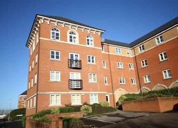 Thumbnail 2 bedroom flat for sale in Padstow Road, Churchward, Swindon