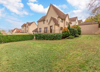 Thumbnail 4 bed detached house for sale in Bankpark Grange, Tranent
