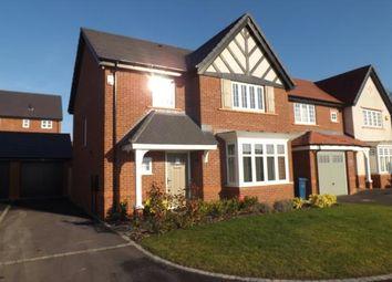 Thumbnail 4 bed detached house for sale in Peace Grove, Edwalton, Nottingham, Nottinghamshire