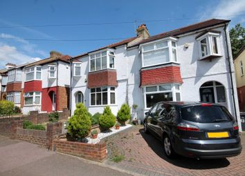 Thumbnail 5 bed semi-detached house for sale in Egmont Road, New Malden