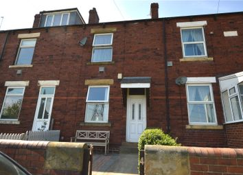 Thumbnail 2 bed terraced house for sale in Pleasant View, Lofthouse, Wakefield, West Yorkshire