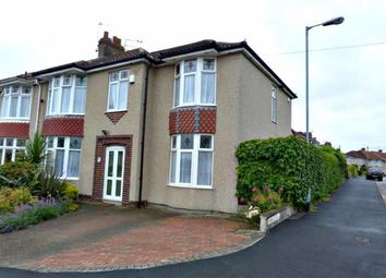 Thumbnail 4 bed semi-detached house to rent in Mowbray Road, Stockwood, Bristol